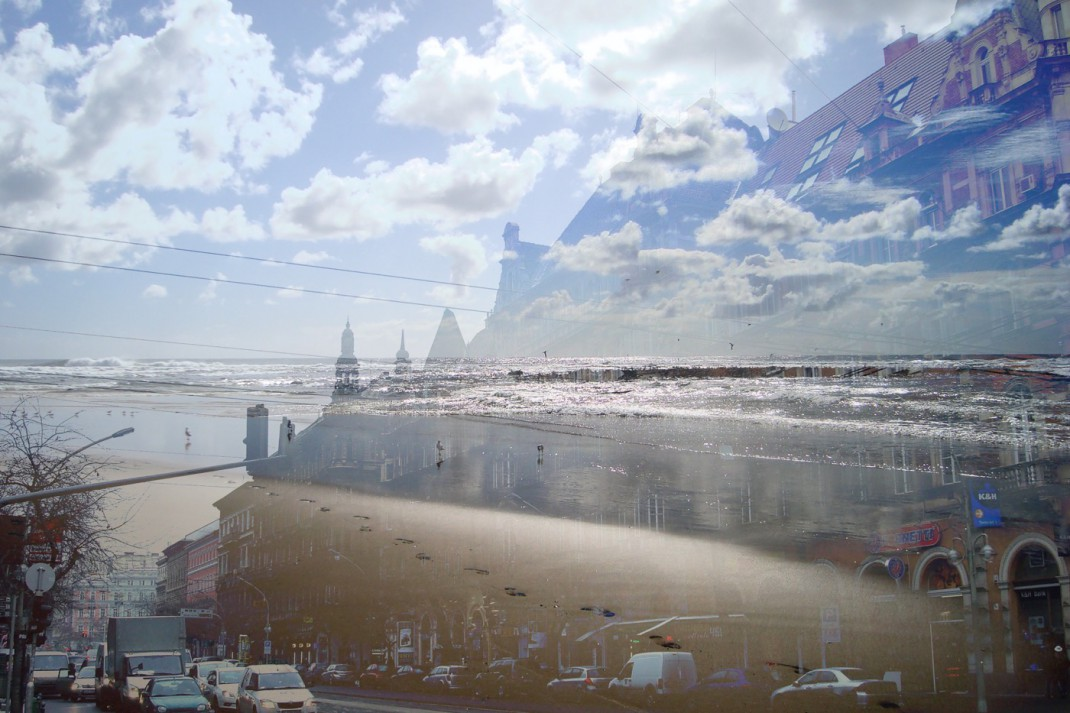 budapest beach