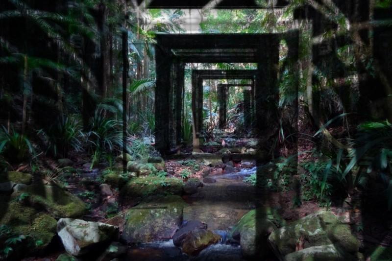 rainforest jewish quarter budapest